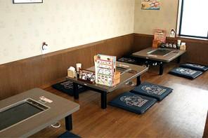 道とん堀 大島町店 本郷喜多方店
