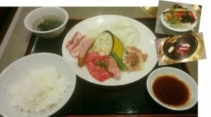 焼肉レストラン アパス