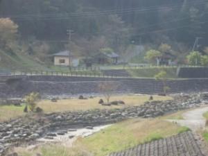 清水谷ふるさと村オートキャンプ場