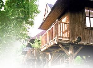 野尻湖キャンプ村