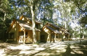 御池野鳥の森公園キャンプ村